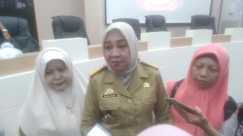 DBD di Makassar Mencapai 65 Kasus