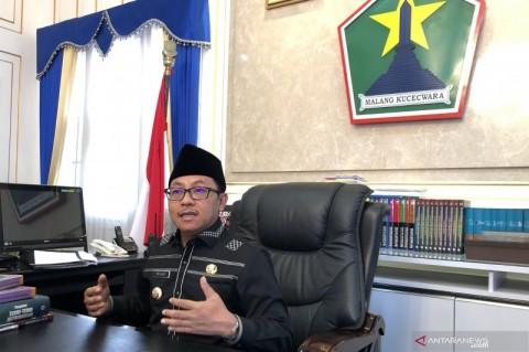 Wali Kota: Tak Ada Penutupan Akses ke Malang