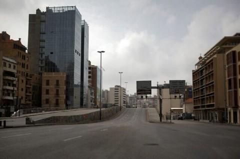 Lebanon Deklarasikan Status Darurat Pandemi Covid-19