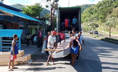 Panitia Besar PON 2020 Papua Wajib Prioritaskan Empat <i>Venue</i>