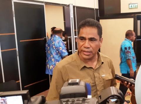 Pemprov Papua Jamin Aksi KKB di Mimika tak Terkait PON