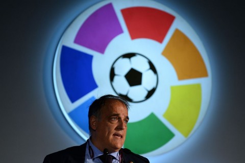 Imbas Korona, La Liga Berpotensi Berakhir