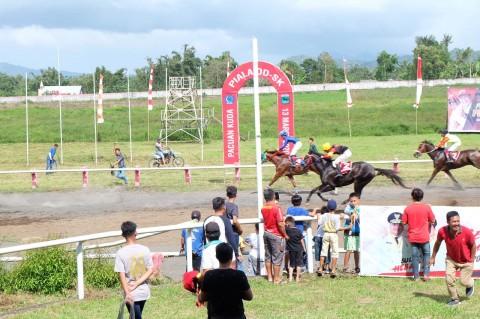 Pengurus Baru Pordasi Gelar Kejuaraan Nasional Pacuan Kuda