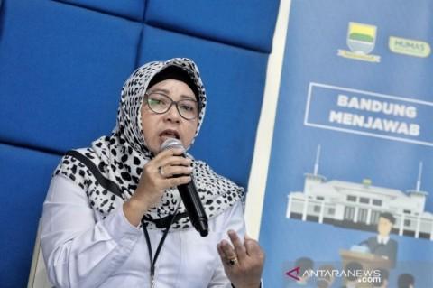 Pasien Korona di Bandung Usai Perjalanan dari Jakarta
