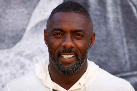 Idris Elba Positif Korona