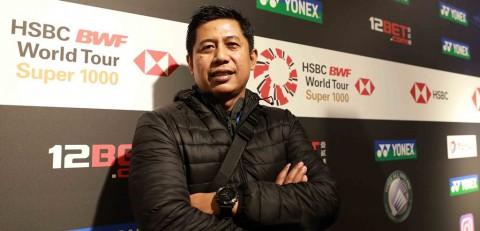 Pelatih Beberkan Kunci Sukses Praveen/Melati Juara All England