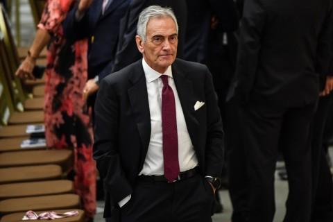 Federasi Sepak Bola Italia Minta Euro 2020 Ditunda