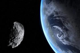 Apa Dampaknya Jika Asteroid Terlalu Dekat dengan Bumi?