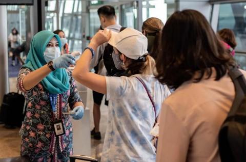 Tiga WNI Terjangkit Virus Korona di Malaysia