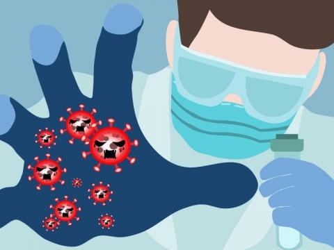 88 Orang di Sumut Dalam Pemantauan Virus Korona