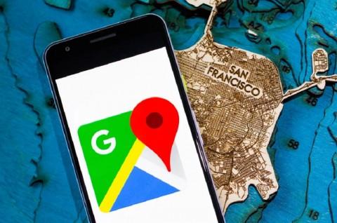 Google Maps Bantu Toko Beri Informasi Soal Dampak Covid-19