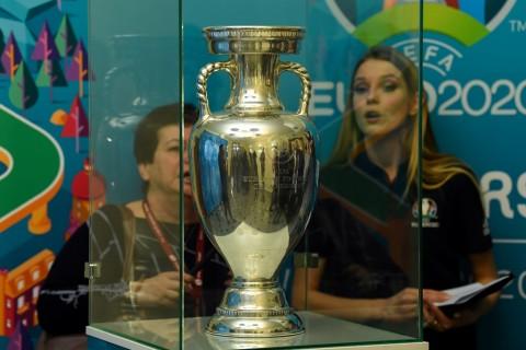 Hari Ini, UEFA Bakal Umumkan Penundaan Euro 2020