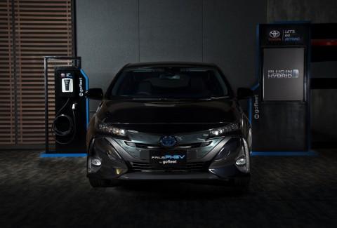 Cara Toyota & Mitsubishi Edukasi PHEV ke Masyarakat