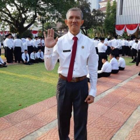Sekolah Diliburkan, SMPN 52 Jakarta Atur Jadwal Piket Guru