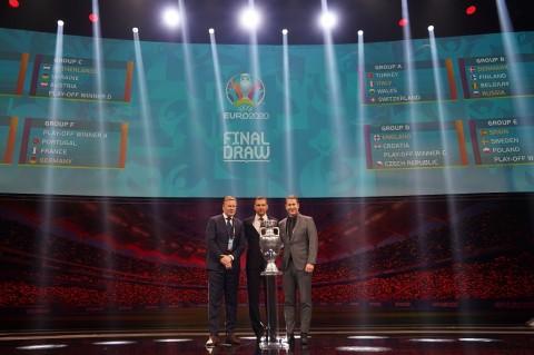 Piala Eropa Ditunda, UEFA Minta Uang Kompensasi