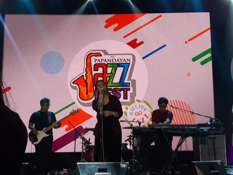 Korona Mewabah, Danilla Konser lewat Live Streaming