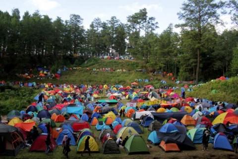 Obyek Wisata Malino di Gowa Dilarang Dikunjungi