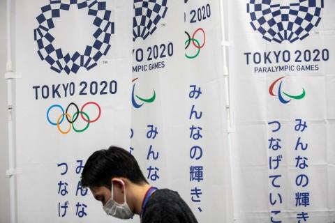 IOC Bakal Tinjau Ulang Keberlangsungan Olimpiade Tokyo