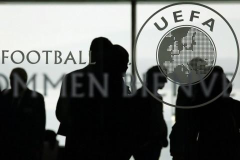 UEFA Disebut Sedang Hadapi Masalah Rumit