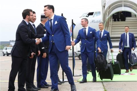 Rumania Setuju Piala Eropa 2020 Ditunda