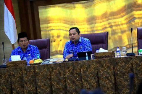 Pemkot Tangerang Izinkan ASN Bekerja dari Rumah