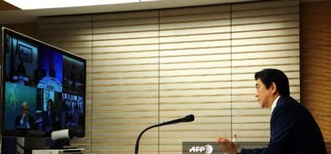 Shinzo Abe Mengaku G7 Dukung Olimpiade 2020 Sesuai Jadwal