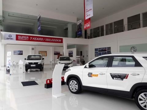 DFSK Tergiur Pasar Otomotif Jawa Timur