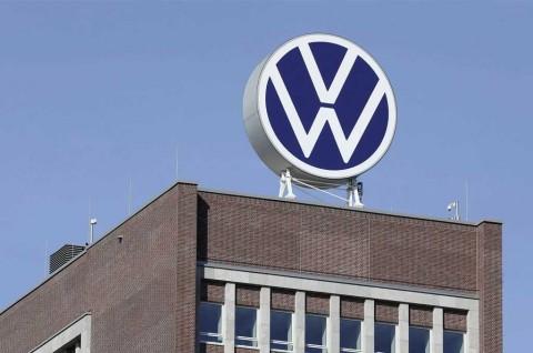 Gara-Gara Corona, Volkswagen Tutup Pabrik di Eropa