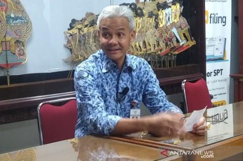Pasien Positif Korona di Semarang Sempat ke Bali