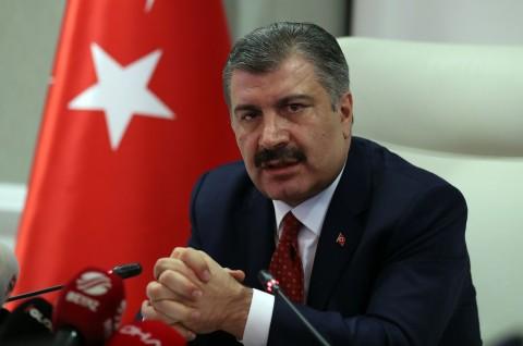 Turki Konfirmasi Kematian Perdana Pasien Korona
