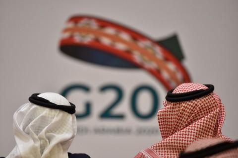 Arab Saudi Gelar KTT Virtual G20 Pekan Depan