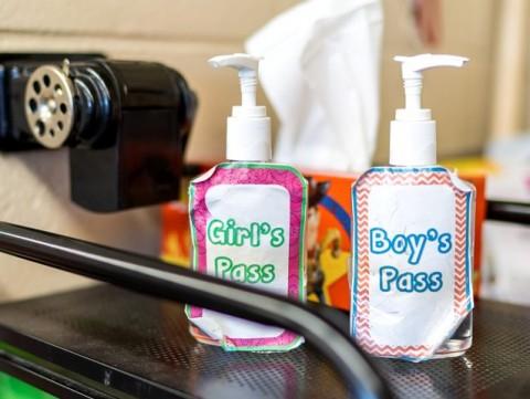 Apakah Hand Sanitizer Rumahan Aman Buat Anak-anak?