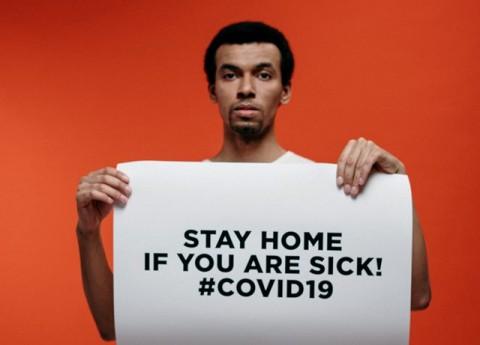 Perbedaan Covid-19, Pilek, dan Flu