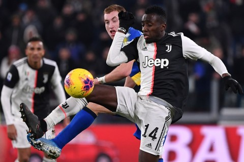 Matuidi Jadi Pemain Kedua Juventus Positif Korona