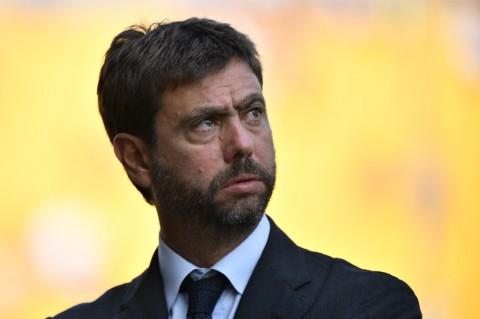 Presiden Juventus Apresiasi Penundaan Piala Eropa