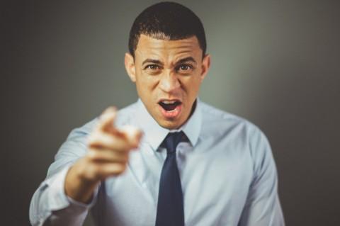 Alasan Mengapa Anda Jengkel di Tempat Kerja