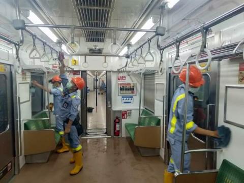 Kemenhub Jamin Kebersihan dan Layanan Transportasi Publik