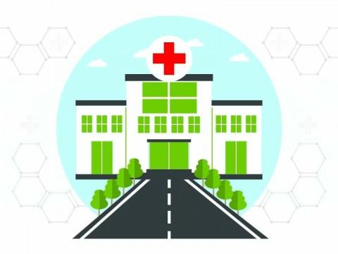 Rumah Sakit di Sulsel Meniadakan Jam Besuk