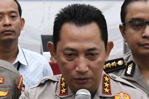 Buron Penyelundup 120 WN Sri Lanka Ditangkap di Bogor