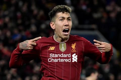 Klopp Tegaskan Pentingnya Firmino untuk Liverpool