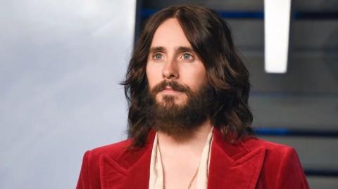 Jared Leto Baru Tahu Ada Pandemi Korona Setelah Meditasi
