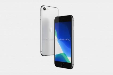 Apple akan Perkenalkan iPhone 9 dengan Layar 5,5 inci
