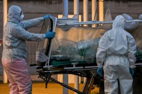Tiongkok Sebut Obat Flu Jepang Efektif Tangani Korona