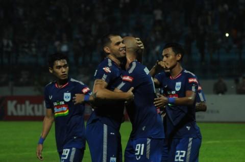 PSIS Semarang Minta Pemain Isolasi Mandiri