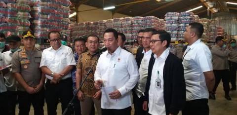 Harga Gula di Ibu Kota Dijanjikan Segera Turun