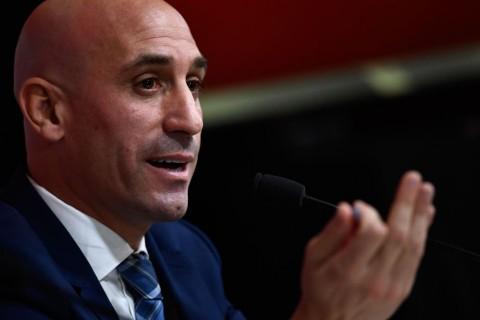 Kritikan Presiden RFEF kepada Klub Liga Spanyol