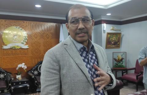 Senator Diminta Tetap di Dapil Pantau Penanganan Korona