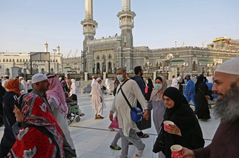 KJRI Jeddah Tutup Loket Layanan Terpadu bagi WNI
