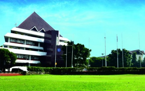 Mahasiswa Positif Korona, IPB Lakukan Sterilisasi Kampus