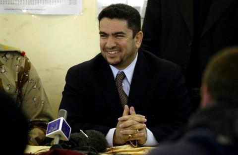 PM Baru Irak Diangkat di Tengah Serangan Roket